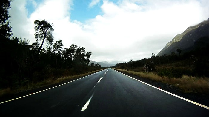 #100 The Carretera Austral in 10 minutes